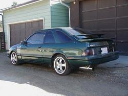 Another 1996JettaVR6 1987 Merkur XR4TI post... - 617039