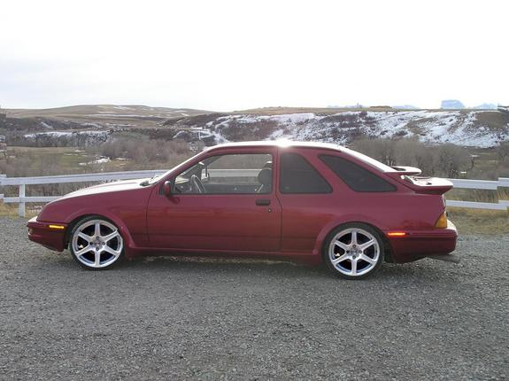 Another 1996JettaVR6 1987 Merkur XR4TI post... - 617064