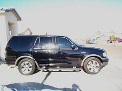 1kewlelement 2001 Ford Expedition