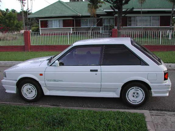 madrax 1987 nissan sentra specs photos modification info. Black Bedroom Furniture Sets. Home Design Ideas
