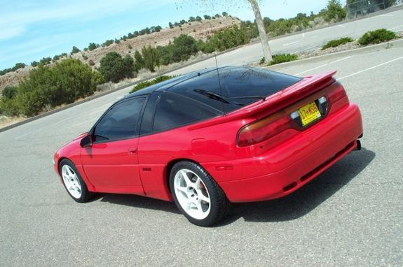 rendell 1994 Eagle Talon Specs Photos Modification Info