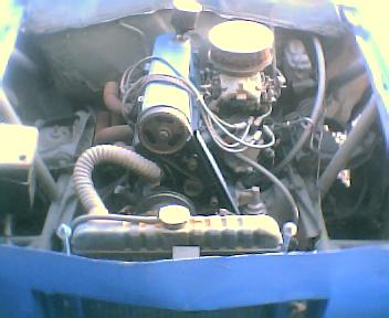 Another bushwacker22601 1980 Ford Pinto post... - 624551