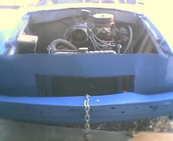 Another bushwacker22601 1980 Ford Pinto post... - 624552
