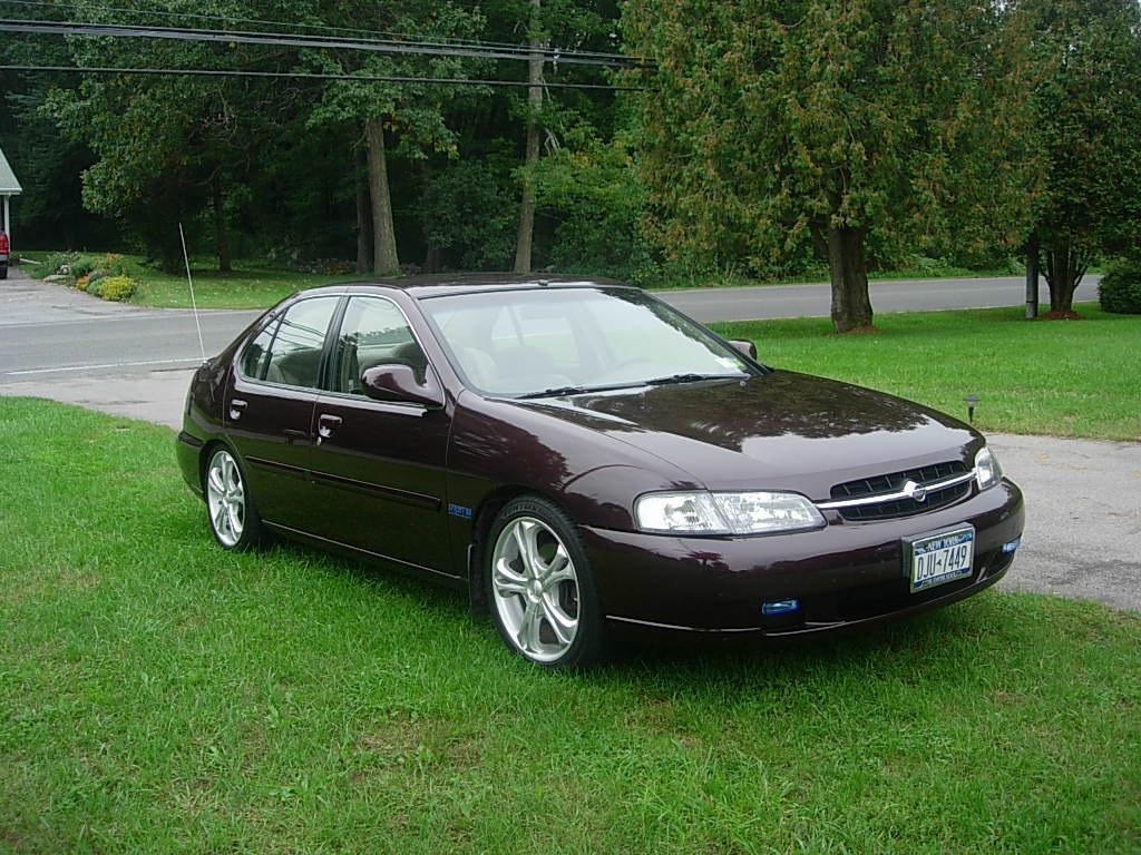 Another Kris20 1998 Nissan Altima Post2025377 By Gxe My Finally Completespring 2007