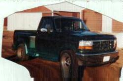 starbright_72 1994 Ford F150 Regular Cab