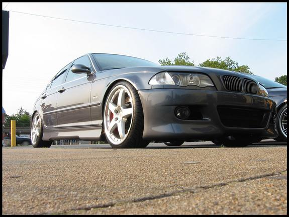 Another Beamerboy1 2002 BMW M3 post... - 17584883