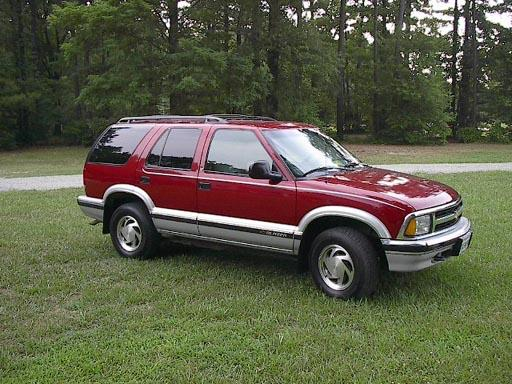 nojur 1996 chevrolet blazer s photo gallery at cardomain nojur 1996 chevrolet blazer s photo gallery at cardomain