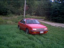 morehousejeff 1990 Plymouth Sundance