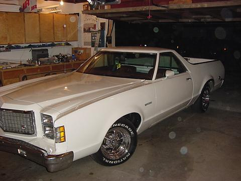 slow79ford's 1979 Ford Ranchero