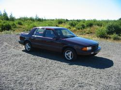 kirk69s 1994 Dodge Spirit
