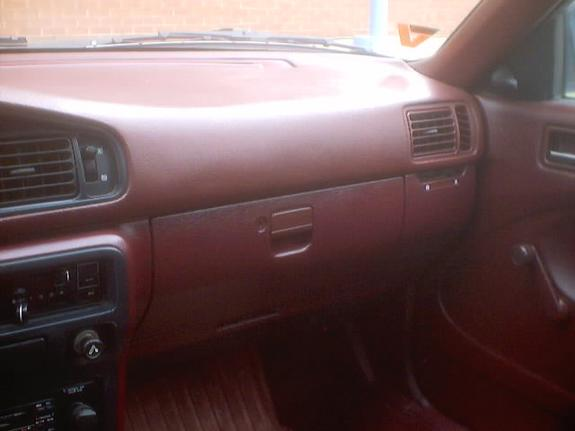 Another 89mx6gt 1988 Mazda MX-6 post... - 633824