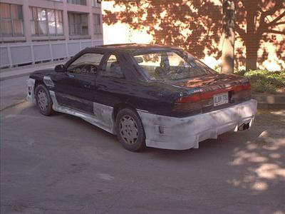 Another 89mx6gt 1988 Mazda MX-6 post... - 633829