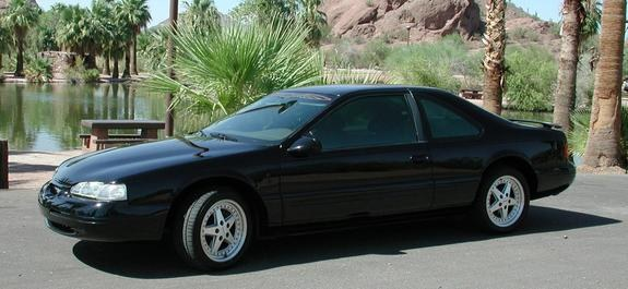 Another Jurgen 1994 Ford Thunderbird post... - 633910