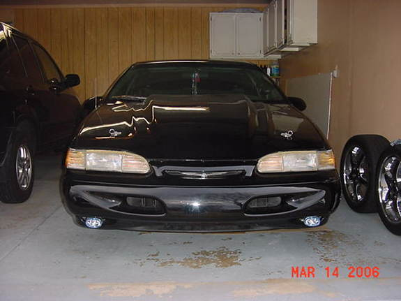 Another Jurgen 1994 Ford Thunderbird post... - 633949