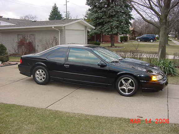 Another Jurgen 1994 Ford Thunderbird post... - 633951