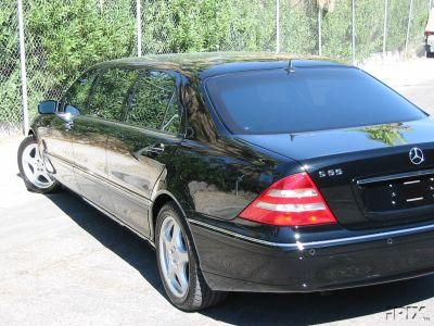 Another limo_man_99 2003 Mercedes-Benz S-Class post... - 634105