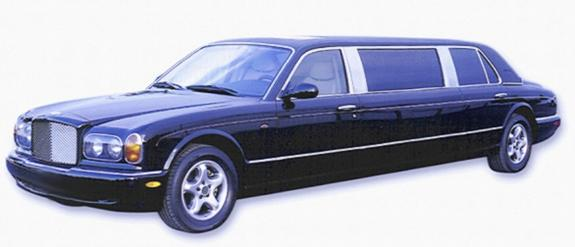 Another limo_man_99 2003 Mercedes-Benz S-Class post... - 634107