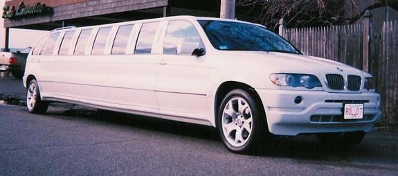 Another limo_man_99 2003 Mercedes-Benz S-Class post... - 634108