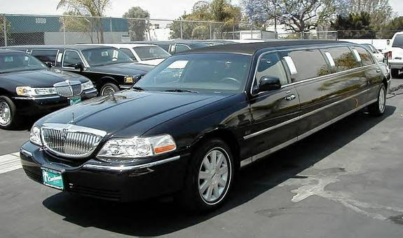 Another limo_man_99 2003 Mercedes-Benz S-Class post... - 634110