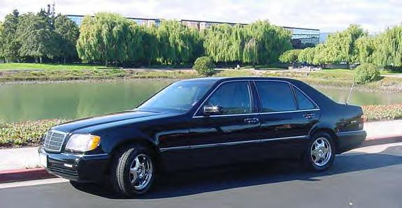 Another limo_man_99 2003 Mercedes-Benz S-Class post... - 634111