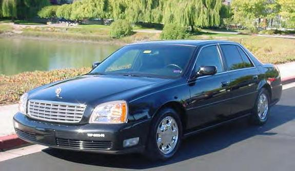 Another limo_man_99 2003 Mercedes-Benz S-Class post... - 634115