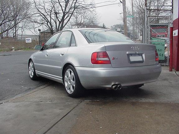 Another get_laid_in_ny 2000 Audi S4 post... - 638657