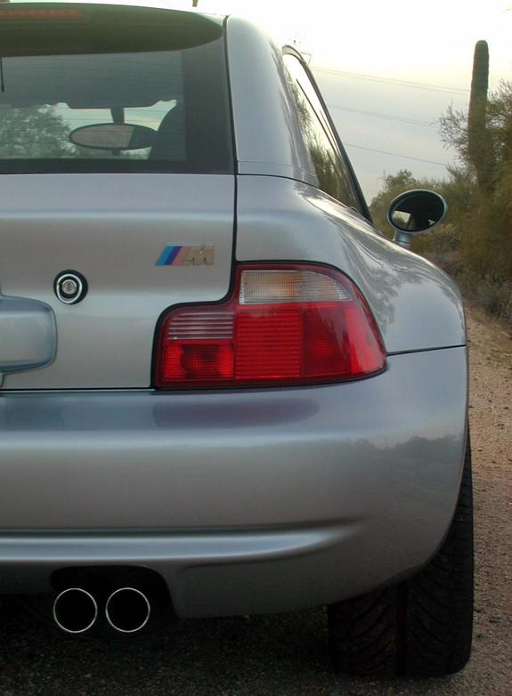 Another turbo5spds 1999 BMW M post... - 639040