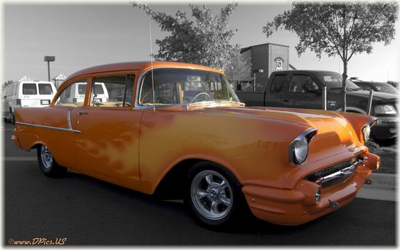 Another jtroy1957 1957 Chevrolet 150 post... - 639807