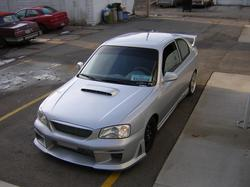 mattrains2s 2002 Hyundai Accent