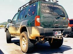 DansXterra00s 2000 Nissan Xterra