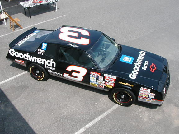 GM Goodwrench SS
