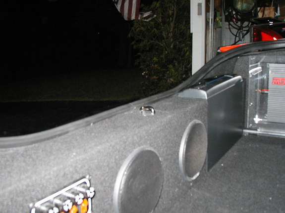 Another mickeypwr 1985 Chevrolet Monte Carlo post... - 645686