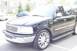 Another 24onacaddy 1998 Ford Expedition post... - 647467