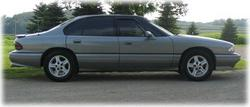 Another bonniepimpin 1994 Pontiac Bonneville post... - 648454