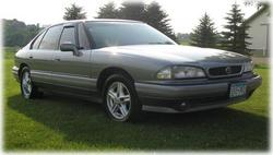 Another bonniepimpin 1994 Pontiac Bonneville post... - 648455