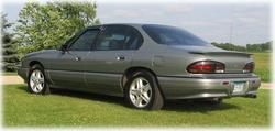 Another bonniepimpin 1994 Pontiac Bonneville post... - 648456