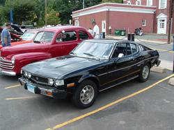 Another mazzikmagnar 1977 Toyota Celica post... - 649497