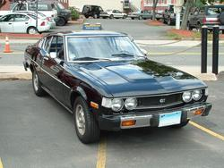 Another mazzikmagnar 1977 Toyota Celica post... - 649498