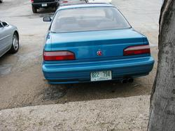 Another excude 2000 Ford ZX2 post... - 649873