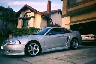 rucus_81 1999 Ford Mustang