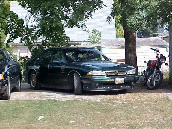 Another adamfry 1994 Pontiac Bonneville post... - 652763