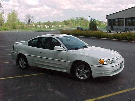 Another Dirac399 1999 Pontiac Grand Am post... - 653293