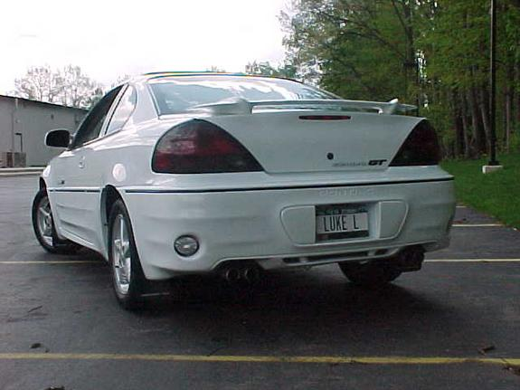 Another Dirac399 1999 Pontiac Grand Am post... - 653294