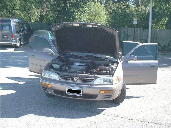 Another AlpineCamry 1995 Toyota Camry post... - 653723