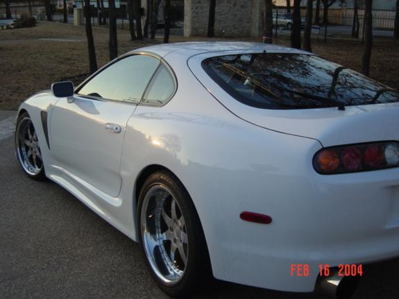 Another superd6199 1994 Toyota Supra post... - 658721