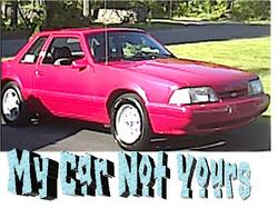 ford50forlife 1988 Ford Mustang