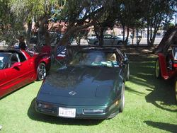 cwcharless 1991 Chevrolet Corvette
