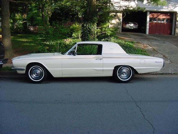 66bird 1966 Ford Thunderbird Specs, Photos, Modification Info At CarDomain