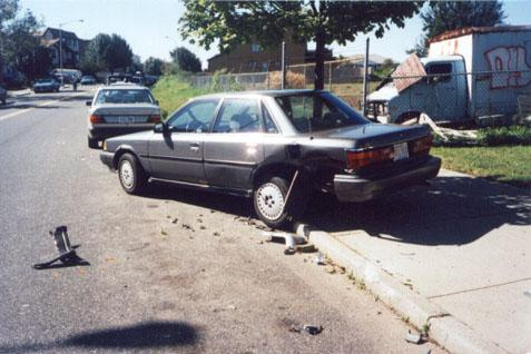 Another BioNicDRE 1990 Toyota Camry post... - 666060