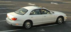Laron173s 1997 Mazda Millenia